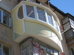 объединение комнаты и балкона в Бийске