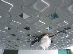 монтаж потолочной плитки г.Бийск