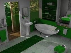 Ремонт ванной комнаты в Бийске
